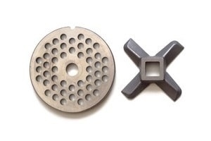 Plasmaschneiden von Kleinteilen in verschiedenen Formen und Größen