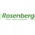 Logo der Rosenberger GmbH aus Neuss