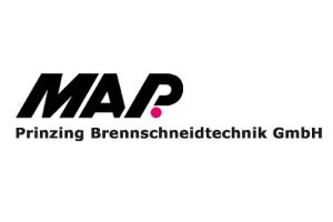 Logo der Prinzing Brennschneidtechnik GmbH & Co. KG