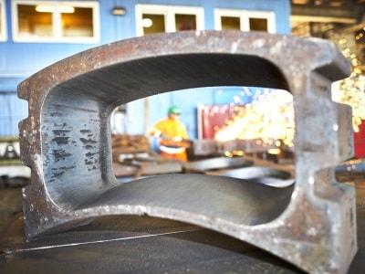 Brennteile aus Stahl in allen Formen und Abmessungen