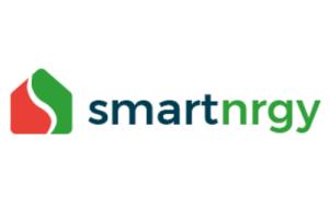 Firmenlogo der smartnrgy GmbH & Co. KG