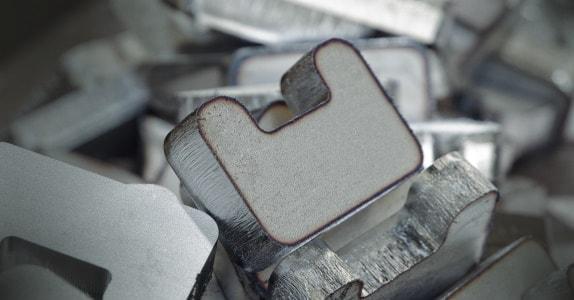 Fertigung von Brennteilen aus allen gängigen Stahlsorten und Güten